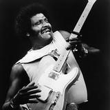 Albert Collins - Blues song lyrics
