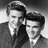 The Everly Brothers - Country song lyrics