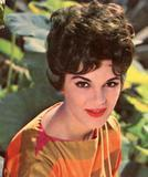 Connie Francis - Pop song lyrics