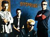 The Offspring lyrics of all songs.