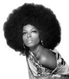 Diana Ross - R&B song lyrics