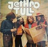 Jethro Tull - Blues song lyrics
