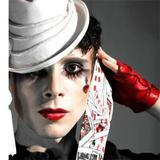 IAMX best song lyrics