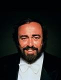 Luciano Pavarotti - Classical song lyrics