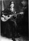 Robert Johnson - Blues song lyrics