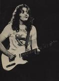 Rory Gallagher - Blues song lyrics