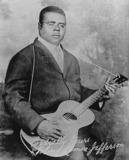Blind Lemon Jefferson - Blues song lyrics