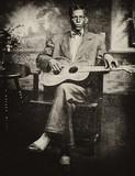 Charley Patton - Blues song lyrics