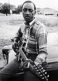 Mississippi Fred McDowell - Blues song lyrics
