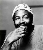 Marvin Gaye - R&B song lyrics