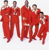 The Temptations - R&B song lyrics