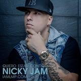 Nicky Jam song lyrics