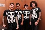 Fall Out Boy lyrics of all songs.