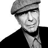 Leonard Cohen - Folk song lyrics