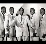 The Drifters - R&B song lyrics