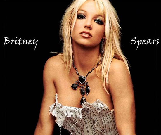 Britney Spears song lyrics