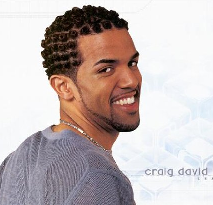 Craig David - R&B song lyrics
