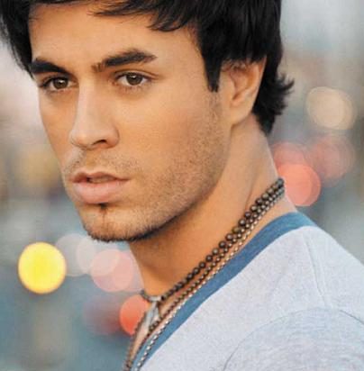 ENRIQUE IGLESIAS song lyrics