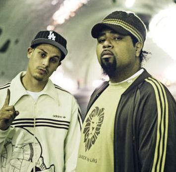 Dilated Peoples best song lyrics