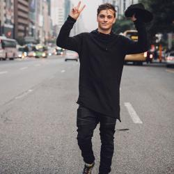 Martin Garrix song lyrics
