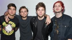 5 Seconds of Summer song lyrics