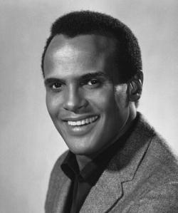 Harry Belafonte - Latin song lyrics