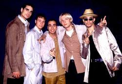 Backstreet Boys song lyrics